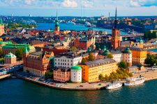 Дания запустит собственный финтех-центр
