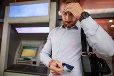 В Украине ожидается всплеск банкоматного мошенничества