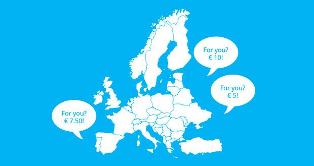 Уровняловка: в ЕС отменят гео-блокирование в онлайн-торговле (видео)