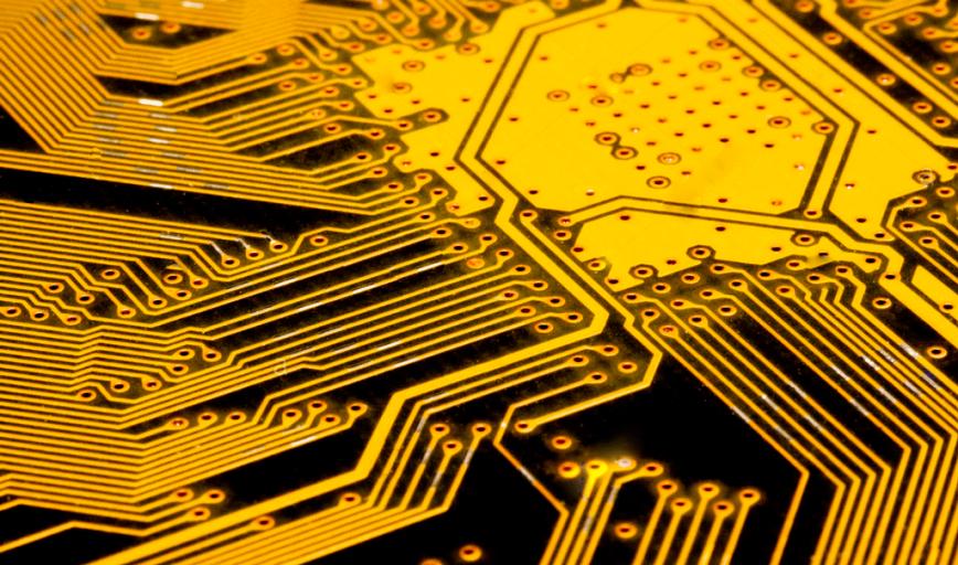 Цифровое золото