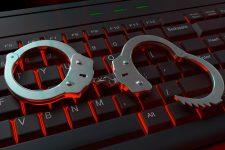 Как наказать кибермошенников: в Украине обучают судей и прокуроров