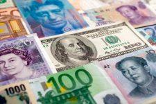 Стало известно сколько денег украинцы получают из-за рубежа