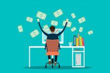 Дорогу электронным деньгам: в Украине упростят денежные расчеты