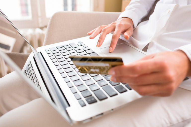 Как работают онлайн платежи