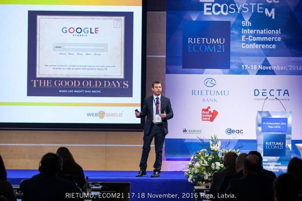 eCom21 Кристиан Шмиель