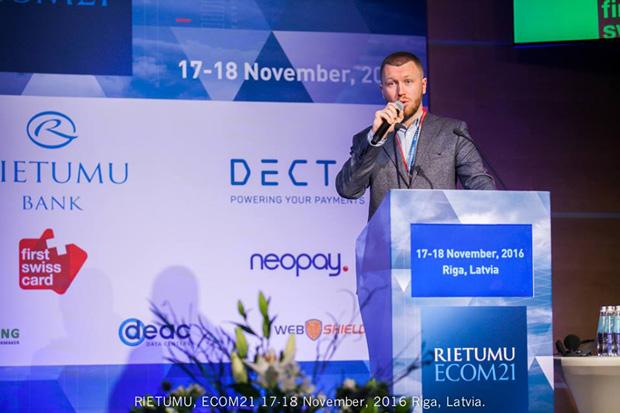 eCom21 Юрий Иванов
