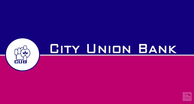 City Union Bank