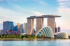 Blockchain в Сингапуре: как использует технологию финансовый центр Азии