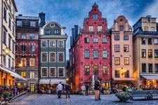 В Стокгольме создадут собственный центр финансовых технологий