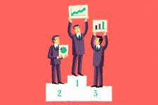 Названы самые успешные предприниматели 2016 года
