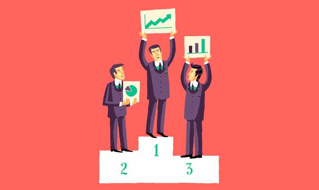 Самые успешные предприниматели