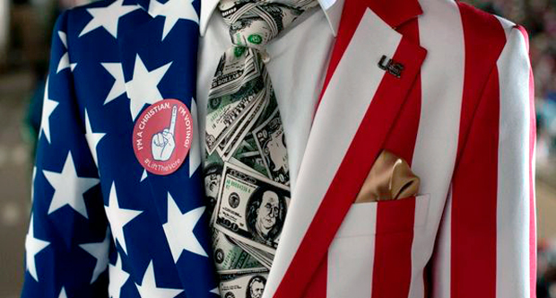 Выборы вСША «поднимают» цены назолото