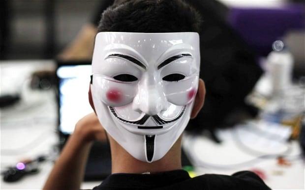 Защита от кибермошенничества