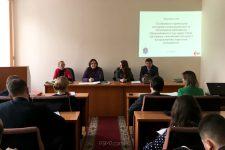 Эксперты рассказали украинским прокурорам о специфике кибермошенничеств