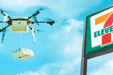 Amazon проигрывает «войну дронов» в США