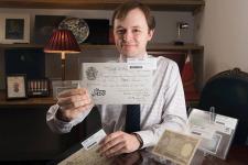 Деньги на бумаге: как появились первые банкноты