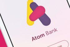 Мобильный Atom Bank отложил запуск важной функции на пару лет