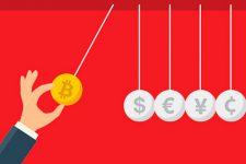 Идем на рекорд: цена биткоина достигла нового максимума за 2016 год