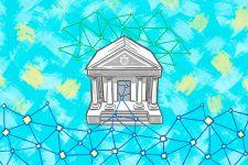 Еще один банковский сервис переводят на Blockchain