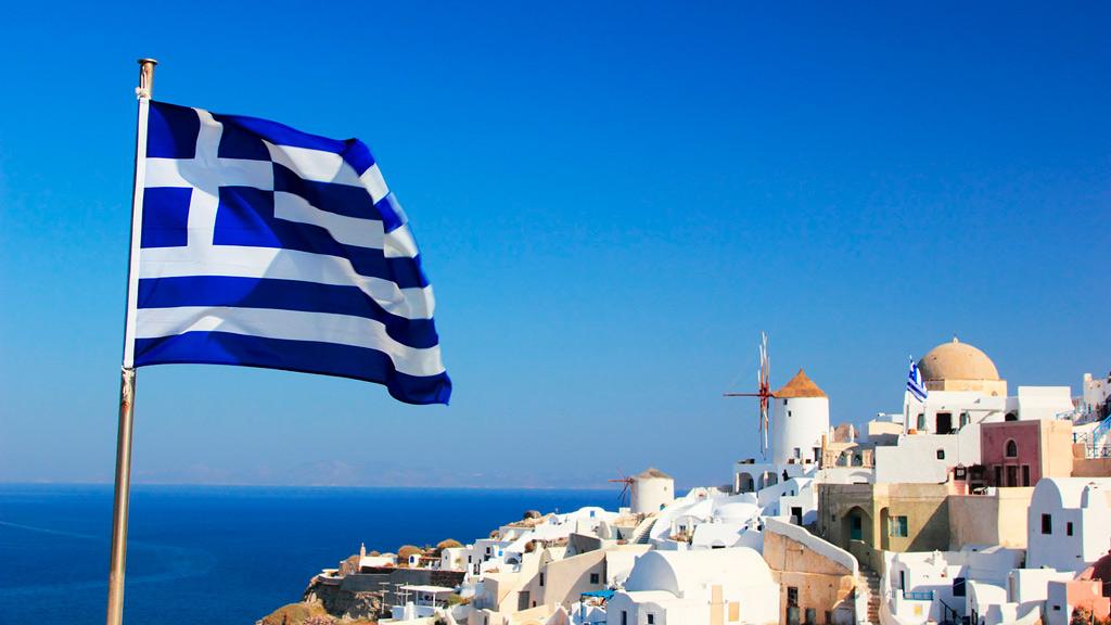 Cashless в Греции