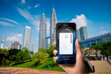 Курс на Восток: Samsung Pay заработал еще в одной стране