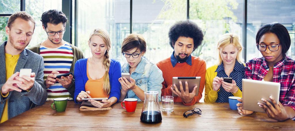 Молодое поколение не доверяет банкам: исследование Facebook (видео)