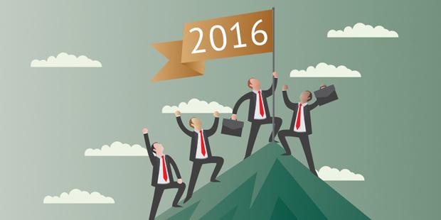 FinTech в 2016