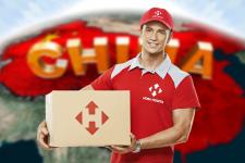 «Нова пошта» будет доставлять посылки из китайских онлайн-магазинов