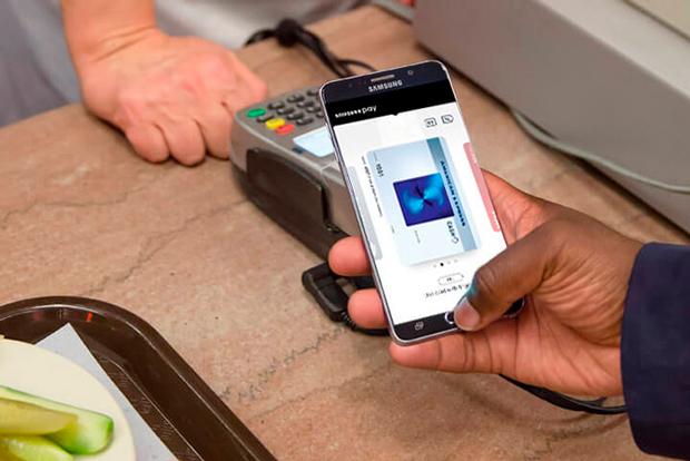 рынок мобильных платежей