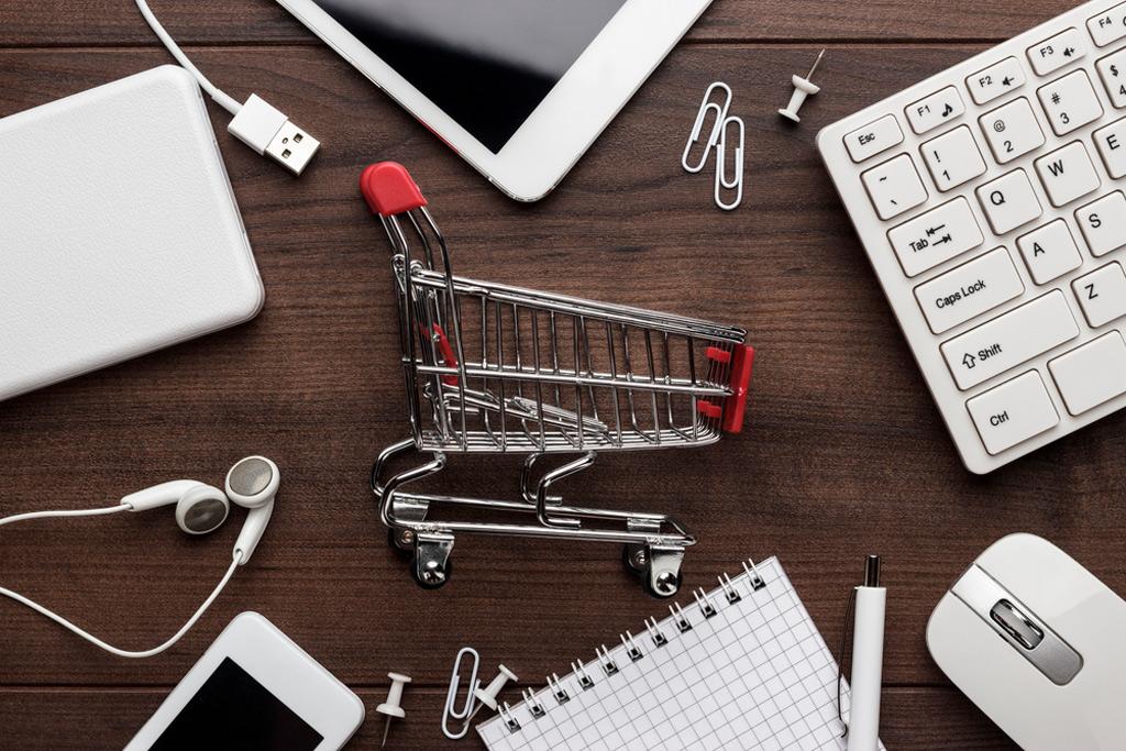 Тренды e-commerce 2017