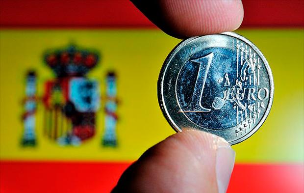Наличные платежи в Испании