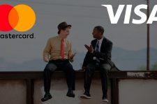 Конкуренты Visa и Mastercard заключили сделку