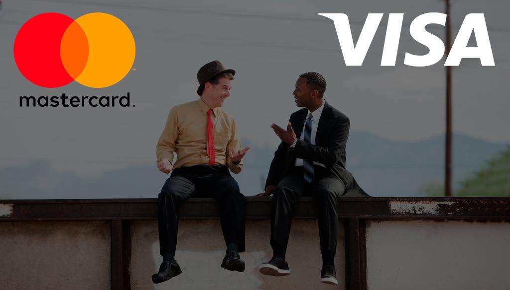 Сделка Visa и Mastercard