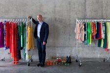 Amazon укрепляется на европейском модном рынке