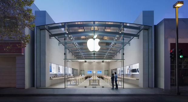 Инвестиции Apple