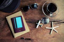 Что делать, если в путешествии украли карту: 10 шагов