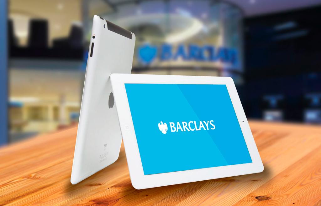 Barclays будет следить за клиентами