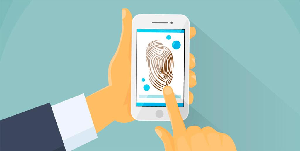 Биометрия на мобильных устройствах