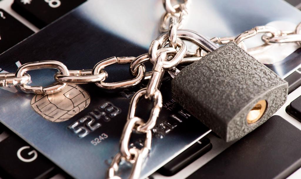 Блокировка платежных карт