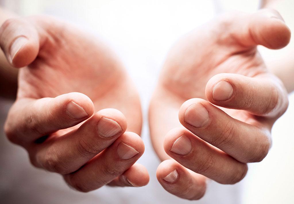 Благотворительность бесконтактные операции