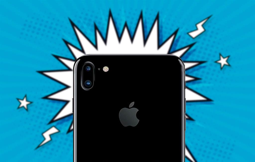 Новый iPhone 7s