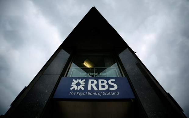 RBS заплатит за обман акционеров