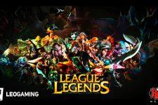 Riot Games и LEOGAMING запускают прием платежей в League of Legends на территории Украины