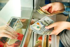 Пенсионный сбор при покупке валюты отменен