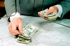 Как с карточки снять доллары: полезный совет