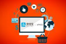 Alipay в Европе: платежная система расширяется