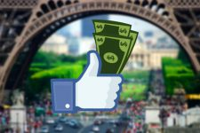 Facebook запускает денежные переводы в Европе