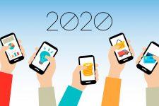Мобильные платежи в 2020 году: объем увеличится более, чем вдвое