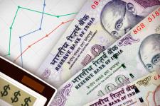 Индийские банки опасаются нехватки наличных денег