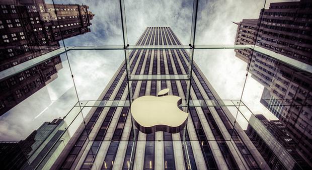 Планы Apple Pay
